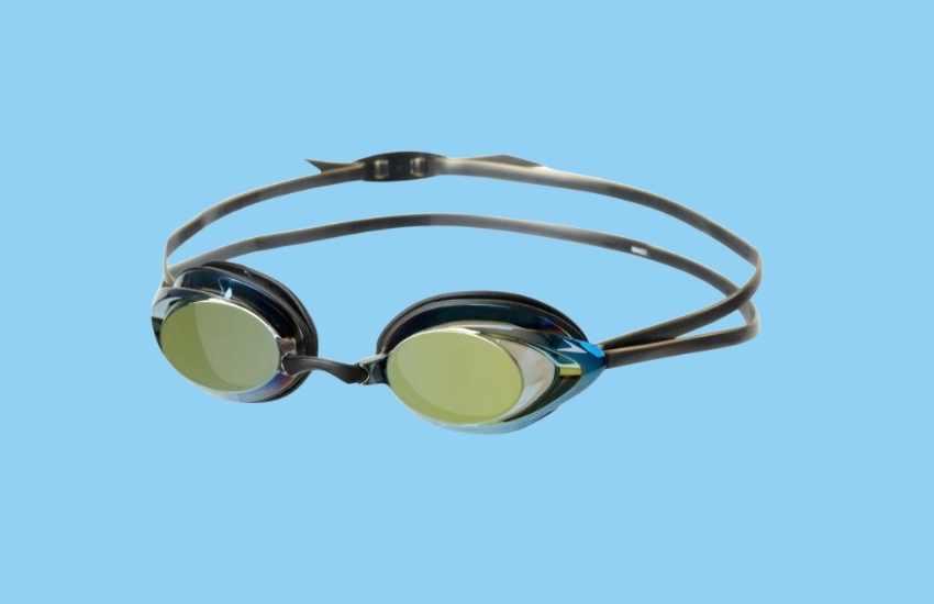 Speedo Vanquisher Swimming Goggles