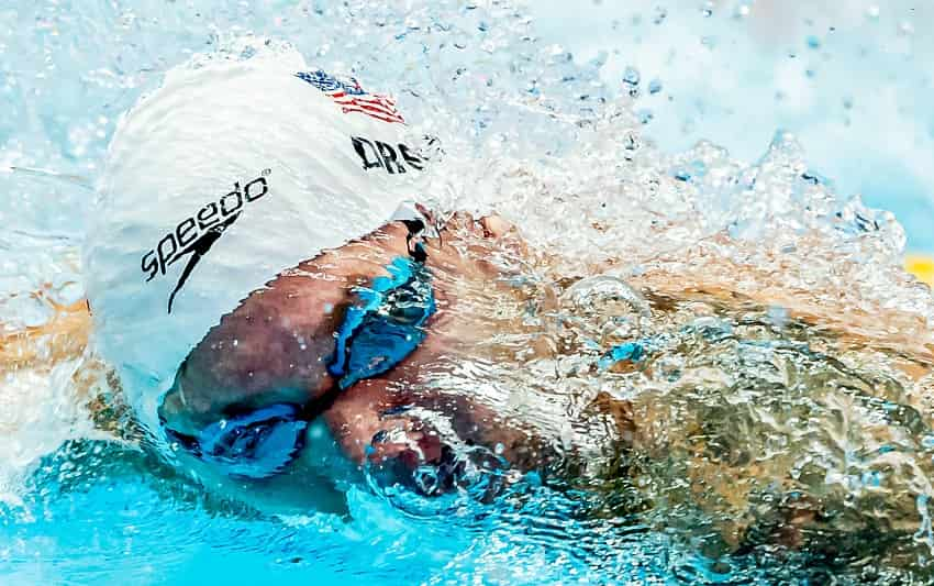 Swimmers Guide to Being Super Motivated