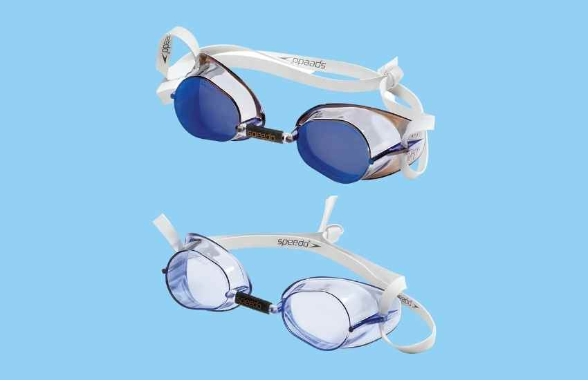Swimming goggles - Speedo Swedes Goggle