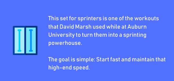 David Marsh Swim Coach Blog Intro