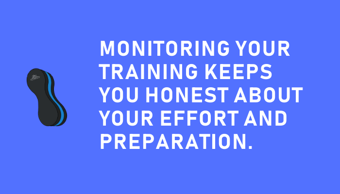Monitoring Your Training Keeps You Honest