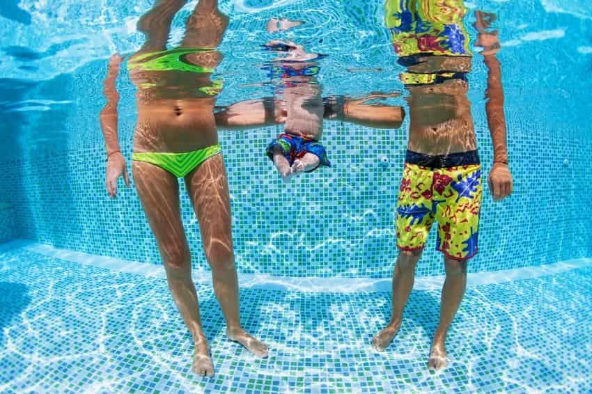6 Best Swim Floaties for Toddlers