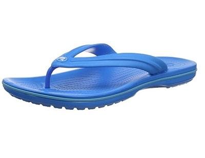 Best Shower Flip-Flops - Crocs Crocband