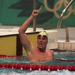 5 Distance Sets from Olympic Gold Medalist Kieren Perkins