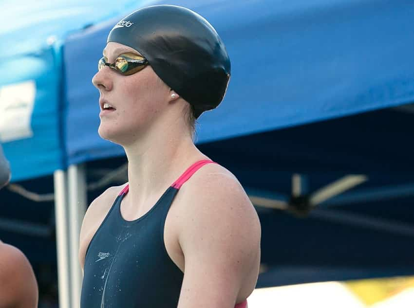 Missy Franklin and the Power of the Confidence Jar