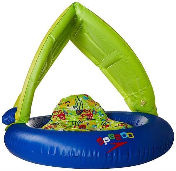 Speedo Begin to Swim Baby Cruiser Water Floatie