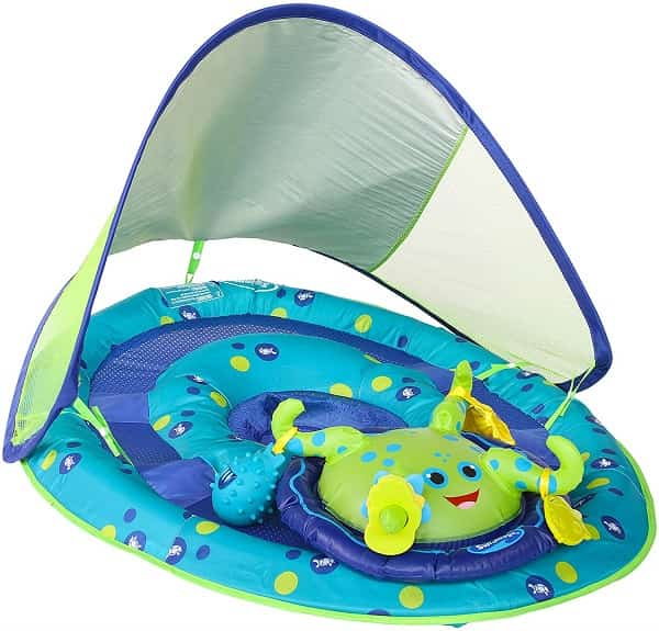 SwimWays Baby Pool Float