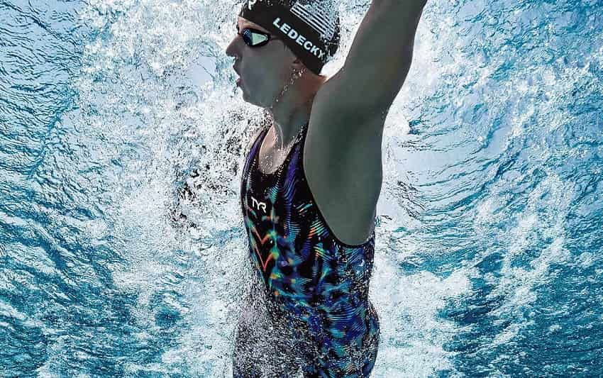 TYR Venzo Tech Suit Review