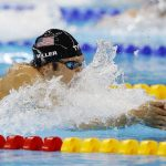 Why Olympian Cody Miller Keeps a Logbook