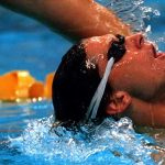 3 Backstroke Sets with Olympic Champion Lenny Krayzelburg