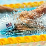How Watching Your Favorite Swimmers Can Help You Improve in the Water
