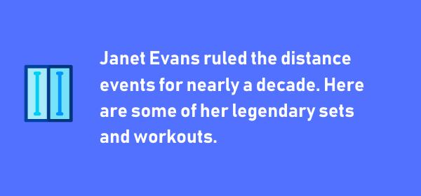 Janet Evans Swim Practices (1)