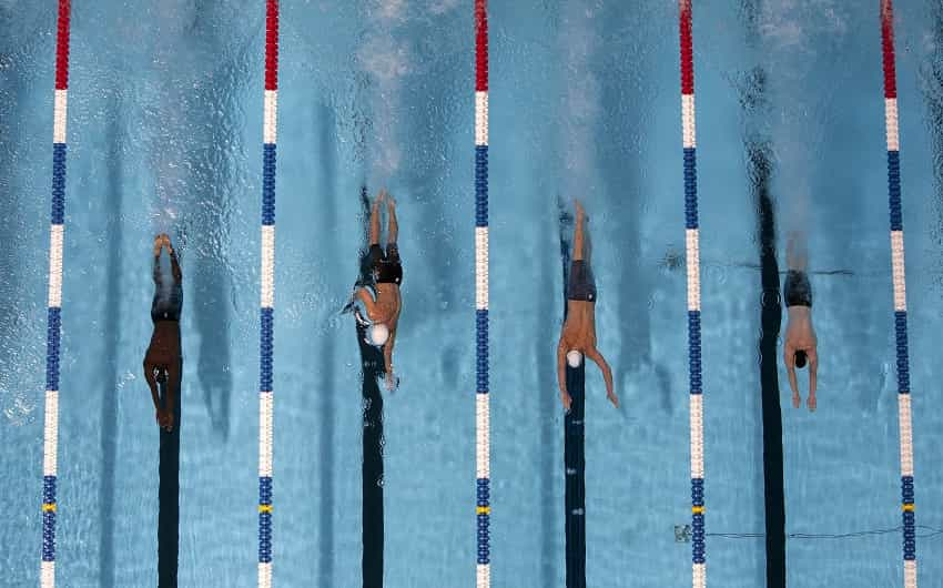3 Dryland Workouts for Swimmers of Every Level