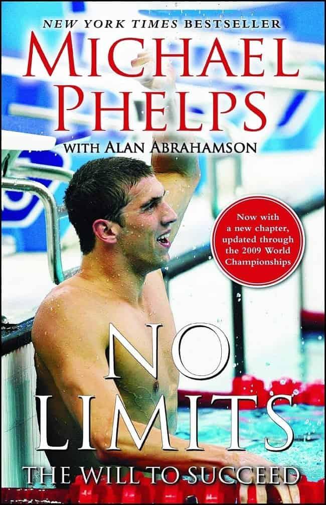 Book Summary Michael Phelps No Limits