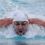 Book Summary: No Limits, the Will to Succeed by Michael Phelps