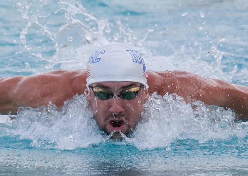 Michael Phelps No Limit Book Review