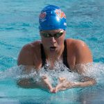 How to Train for the 400m Individual Medley with 3-Time Olympian Elizabeth Beisel