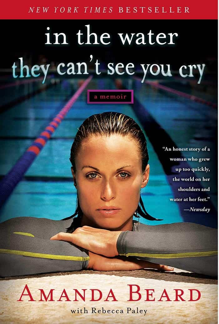 'In the Water They Can't See You Cry' by Amanda Beard Book Summary