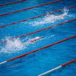 6 Takeaways for Swimmers from the book Peak Performance