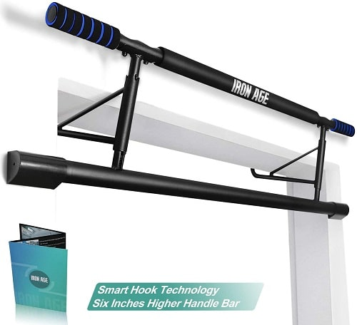 Best Doorway Pull Up Bars for Faster Swimming