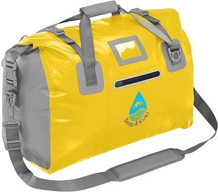 Best Waterproof Duffel Bag - Skog A Kust Duffelsak