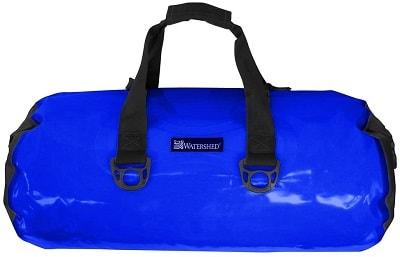 Best Waterproof Duffel Bag - Watershed Yukon Dry Duffel