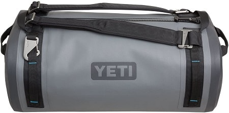 Best Waterproof Duffel Bag - YETI Panga Dry Duffel