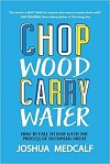 7 Things Swimmers Can Learn from Chop Wood Carry Water Book Summary