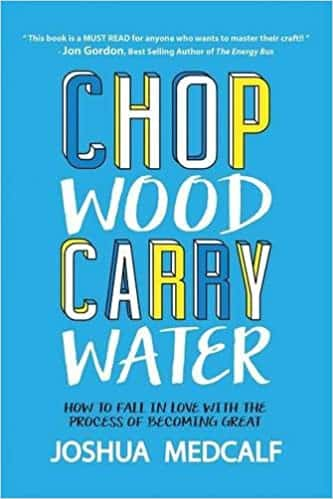 7 Things Swimmers Can Learn from Chop Wood Carry Water