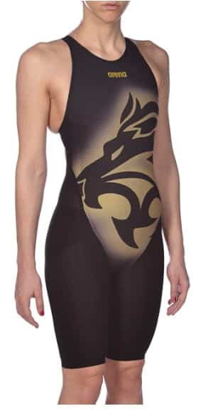 Arena Powerskin Carbon Flex Kneeskin - Adam Peaty