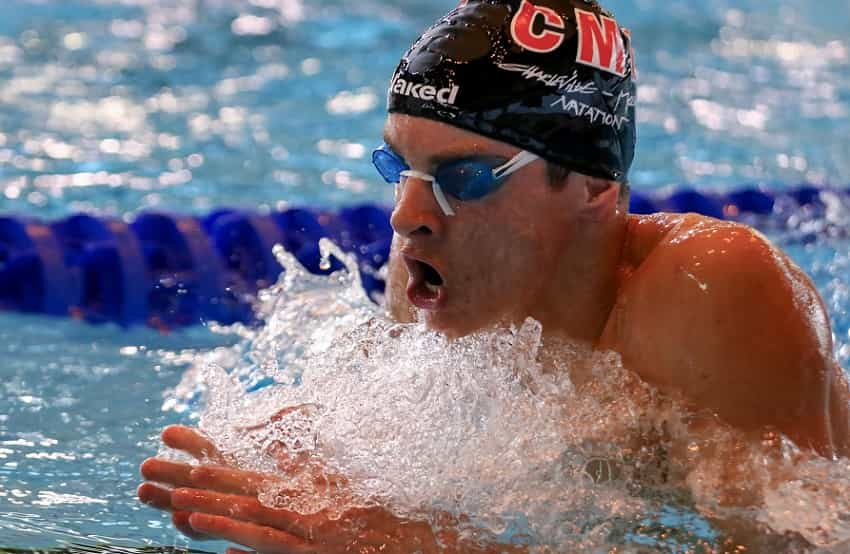 How Swimmers Can Build a Daily Routine for Perpetual Excellence in the Water