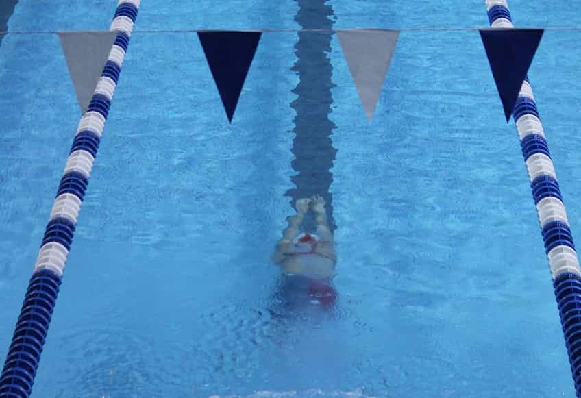 The Best Resource for New Swim Parents is Sitting in the Stands With You