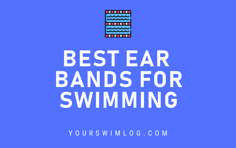 3 best swimmer's ear bands