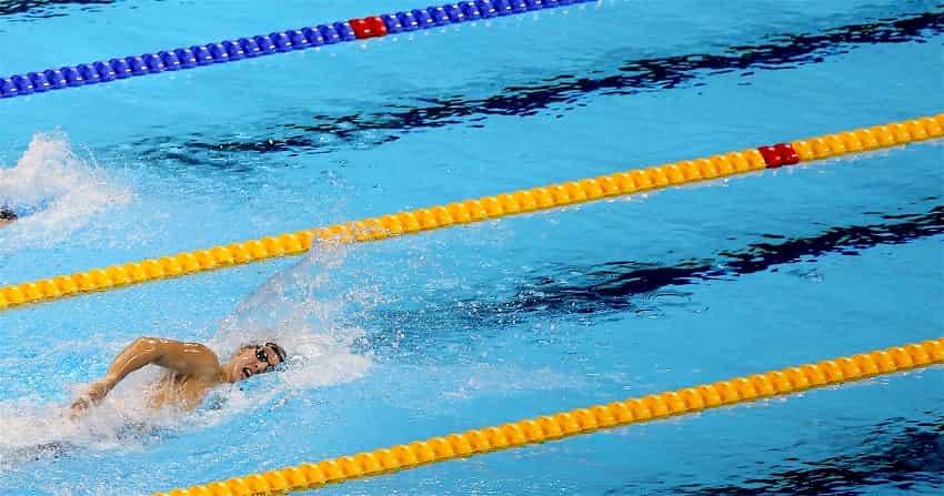 5 Epic Distance Swim Workouts for Maximum Endurance