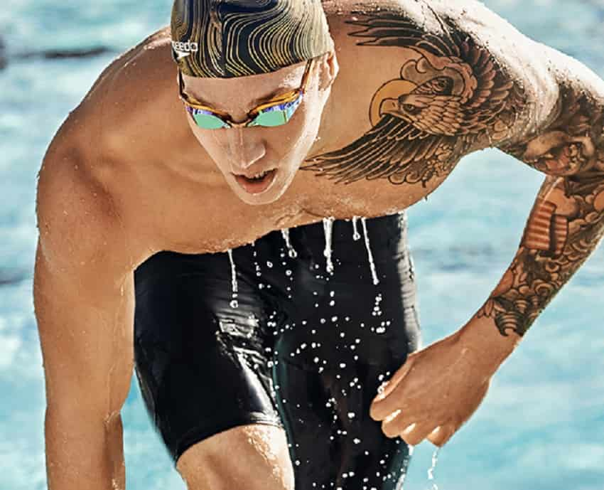 6 Best Training Jammers for Swimmers