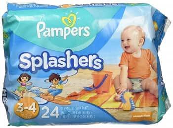 Best Baby Swim Gear -- Disposable Swim Diaper