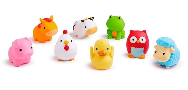 Best Baby Swim Gear - Water Toys