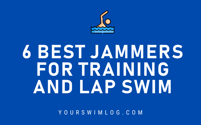 Best Jammers for Swim Practice