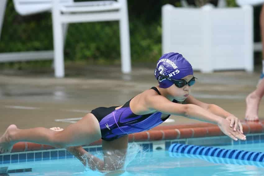 Best Swimming Caps for Toddlers and Children