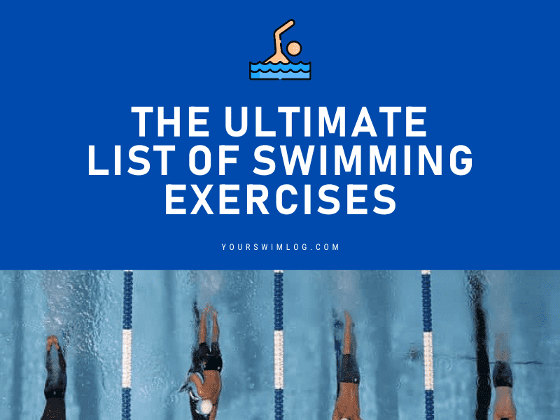 Best Swimming Exercises for Abs and Cardio