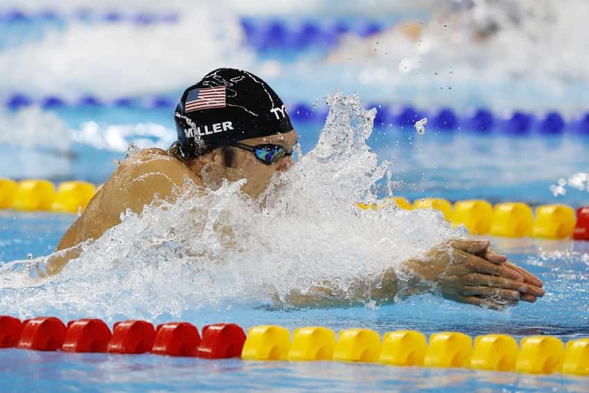How to Swim Breaststroke Faster