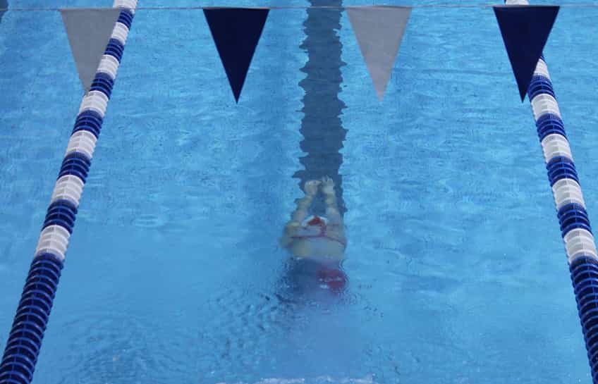 Mental Training Resources for Swimmers