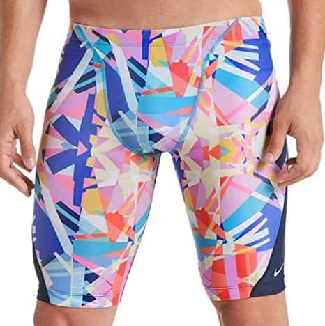 NIke Men's Swim Jammer