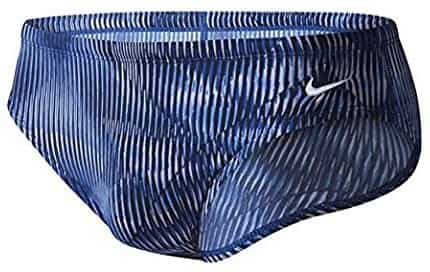 Nike Vibe Performance Polyester Swim Brief
