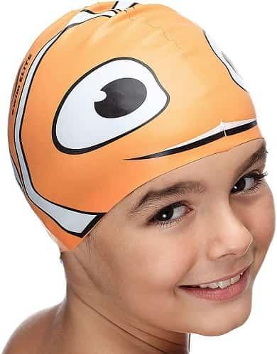 SWIM Elite Cap for Toddlers