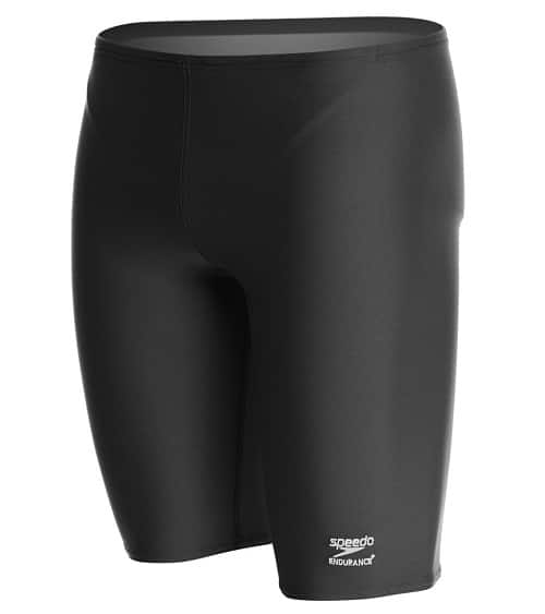 Speedo Men's Swimsuit Jammer Endurance+