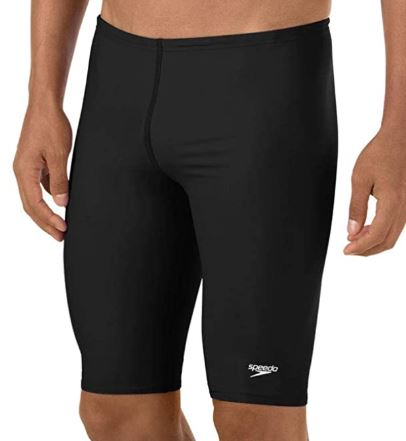 Speedo PowerFlex Swim Jammer