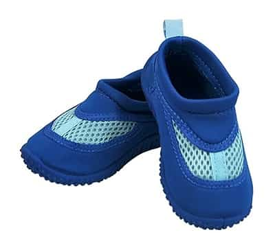 Swimming Gear for Babies -- iplay Water Shoes