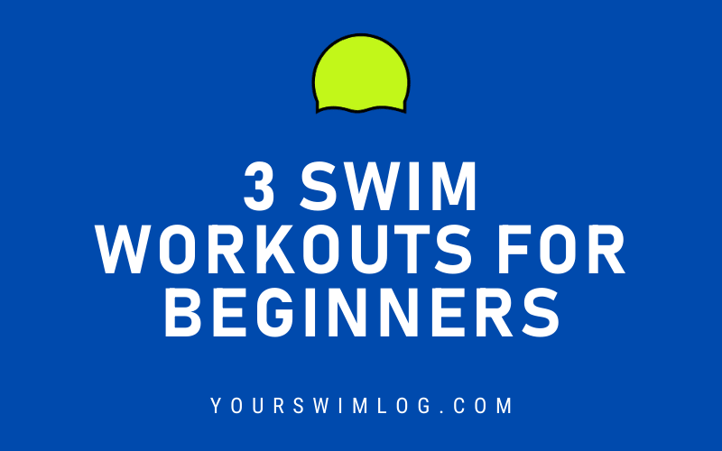 Swimming Workouts for Beginners