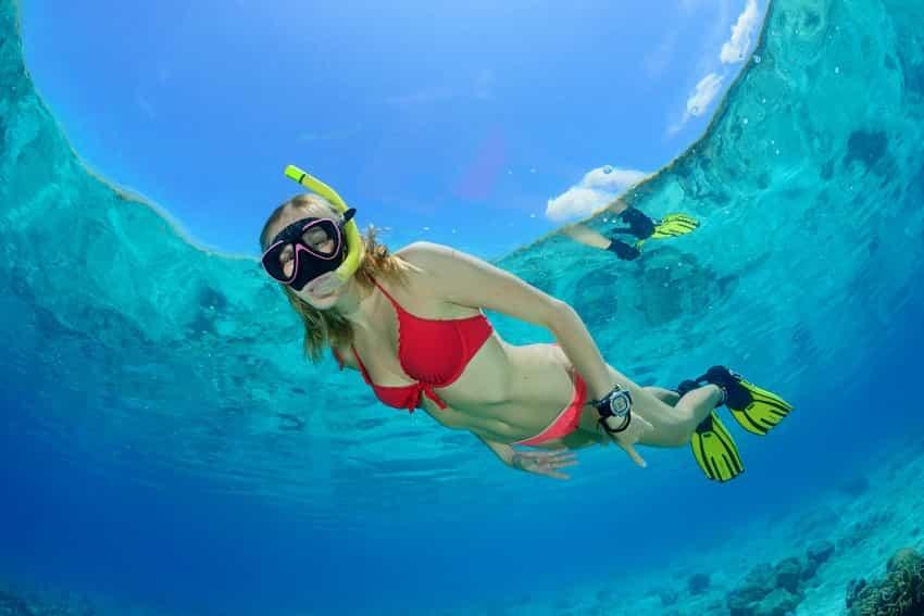 6 Best Fins for Snorkeling